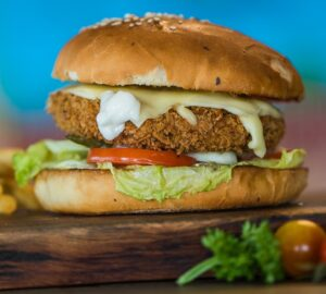 végé burger