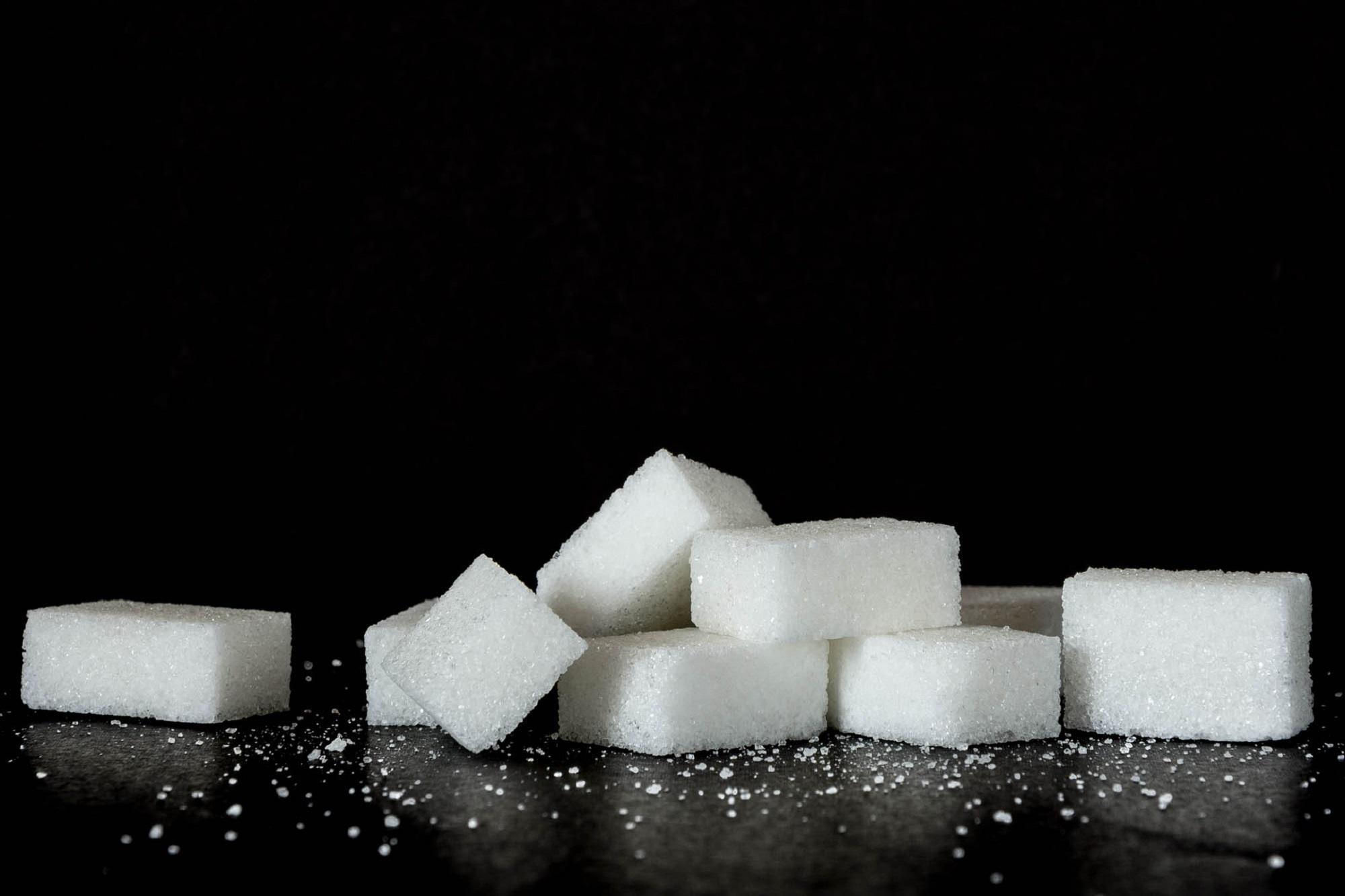 sucres cachés
