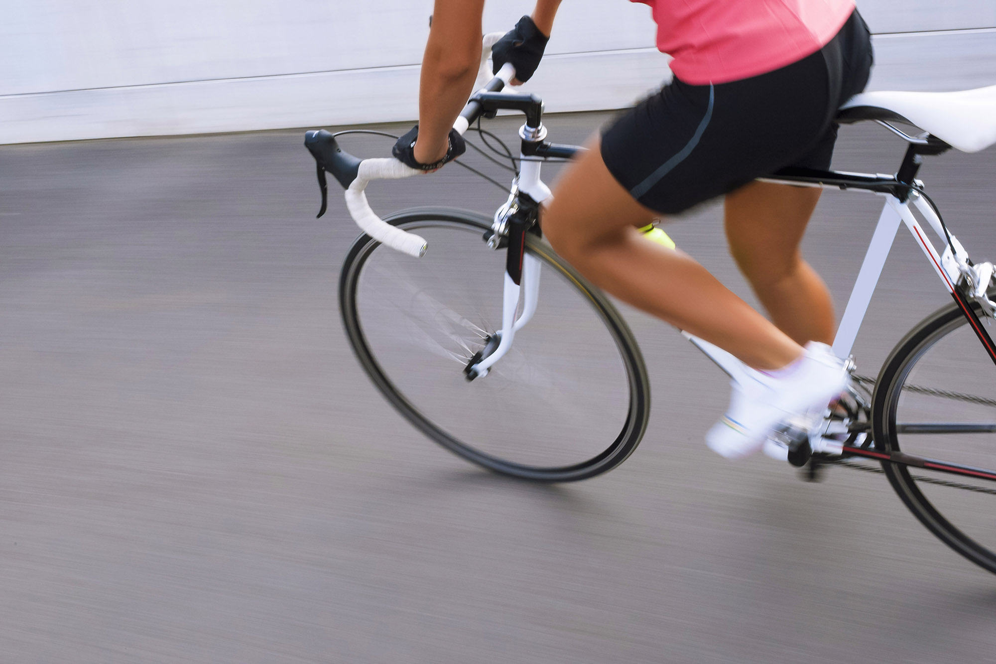 cyclisme cuisses